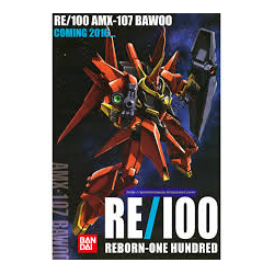 RE 1/100 BAWOO (nowa)