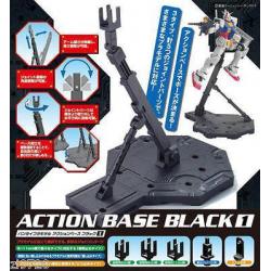 ACTION BASE 1 BLACK  SD HG MG RG (nowa)
