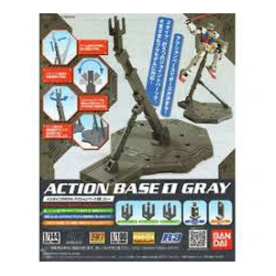 ACTION BASE 1 GRIS (nowa)
