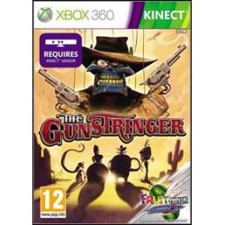 The Gunstringer [ENG] (używana) (X360)