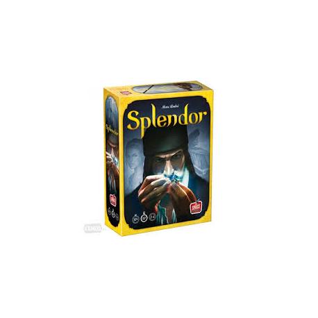 SPLENDOR [POL] (nowa)