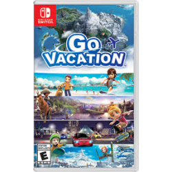 Go vacation [ENG] (nowa) (Switch)