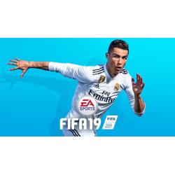 Fifa 19  [POL] (nowa) (PC)