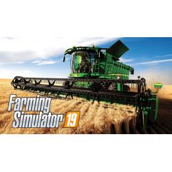 Farming Simulator 2019 Preorder 20.11.18 [POL] (nowa) (PC)