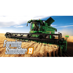 Farming Simulator 2019 Preorder 20.11.18 [POL] (nowa) (PS4)