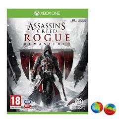 Assassin's Creed Rogue [ENG] (nowa) (XONE)