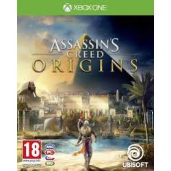 Assassin's Creed Origins [ENG] (nowa) (XONE)