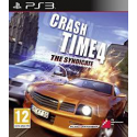 crash time 4 the syndicate [ENG] (używana) (PS3)