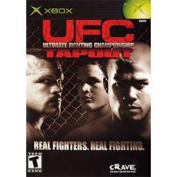 UFC Tapout [ENG] (używana) (XBOX)