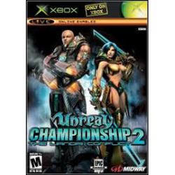 Unreal Championship 2 [ENG] (używana) (XBOX)