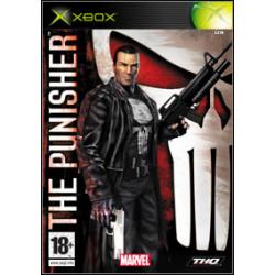 The Punisher [ENG] (używana) (XBOX)