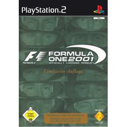 F1 2001 [ENG] (używana) (PS2)