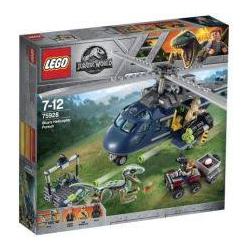 LEGO 75928 (nowa)