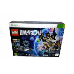 Lego Dimensions [ENG] (nowa) (X360)
