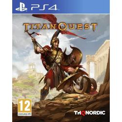 Titan Quest [ENG] (nowa) (PS4)