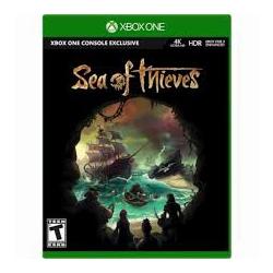 Sea of Thieves [ENG] (nowa) (XONE)