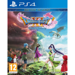 Dragon Quest XI Echoes of an Elusive Age [ENG] (nowa) (PS4)