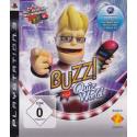 Buzz Quiz World + Buzzery [ENG] (używana) (PS3)