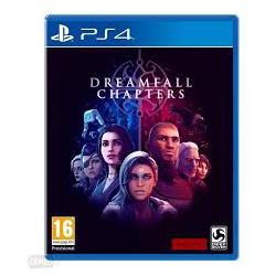DREAMFALL CHAPTERS [ENG] (nowa) (PS4)
