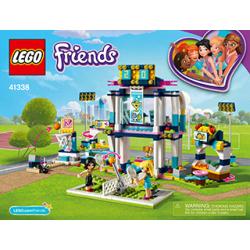 KLOCKI LEGO FRIENDS 41338 (nowa)