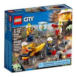 LEGO CITY 60184 (nowa)