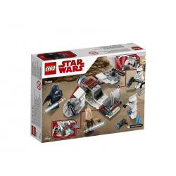 LEGO STAR WARS 75206 (nowa)