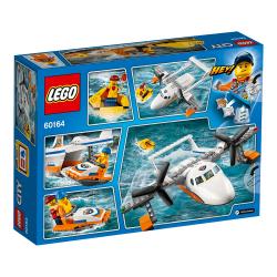 LEGO CITY 60164 (nowa)