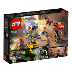LEGO NINJAGO 70629 (nowa)