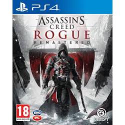 Assassin's Creed Rogue Remastered [POL] (używana) (PS4)
