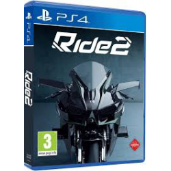 RIDE 2 [ENG] (nowa) (PS4)