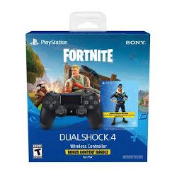 Kontroler SONY DualShock 4 Czarny [POL] (nowa) (PS4)