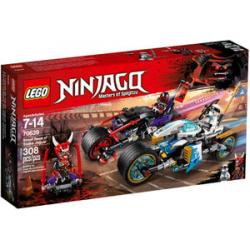 Lego 70639 (nowa)