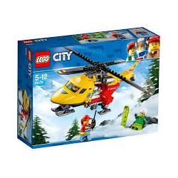 Lego 60179 (nowa)