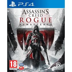 Assassin's Creed Rogue [POL] (nowa) (PS4)