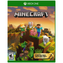 Minecraft Master Collection [POL] (nowa) (XONE)
