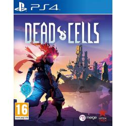 Dead Cells [ENG] (używana) (PS4)