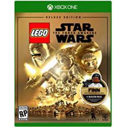 Lego Przebudzenie Mocy Edycja Specjalna [POL] (nowa) (XONE)