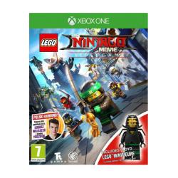 Lego Ninjago + Figurka [POL] (nowa) (XONE)
