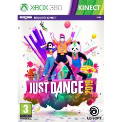 Just Dance 2019 [POL] (nowa) (X360)