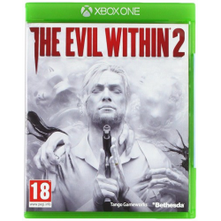 The Evil Within 2 [ENG] (używana) (XONE)