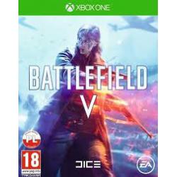 Battlefield V [POL] (używana) (XONE)