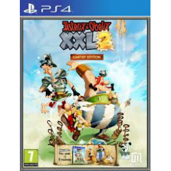 asterix and obelix xxl 2 [POL] (nowa) (PS4)