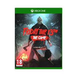 Friday The 13th The Game [ENG] (nowa) (XONE)