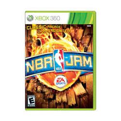 NBA JAM [ENG] (używana) (X360)