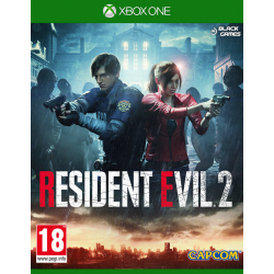 Resident Evil 2 [POL] (nowa) (XONE)