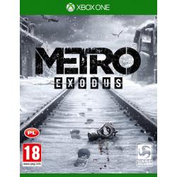 Metro Exodus  [POL] (nowa) (XONE)