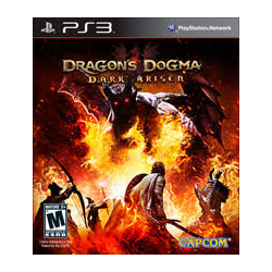 Dragon's Dogma Dark Arisen [ENG] (używana) (PS3)