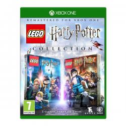 Lego Harry Potter Collection [ENG] (nowa) (XONE)
