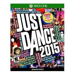 Just Dance 2015 [ENG] (nowa) (XONE)