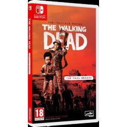 The Walking Dead Final Season Preorder 29.03.19 [ENG] (nowa) (Switch)